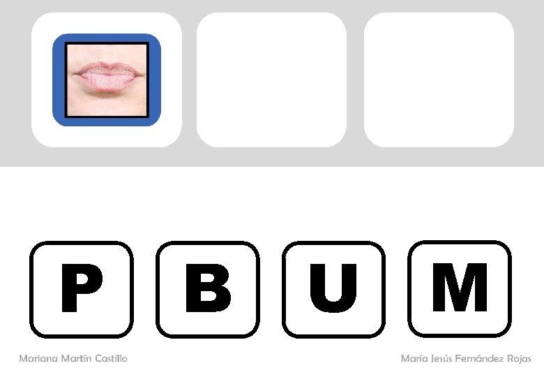 P B U M