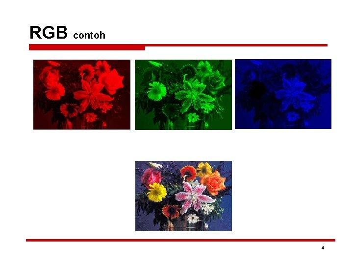 RGB contoh 4