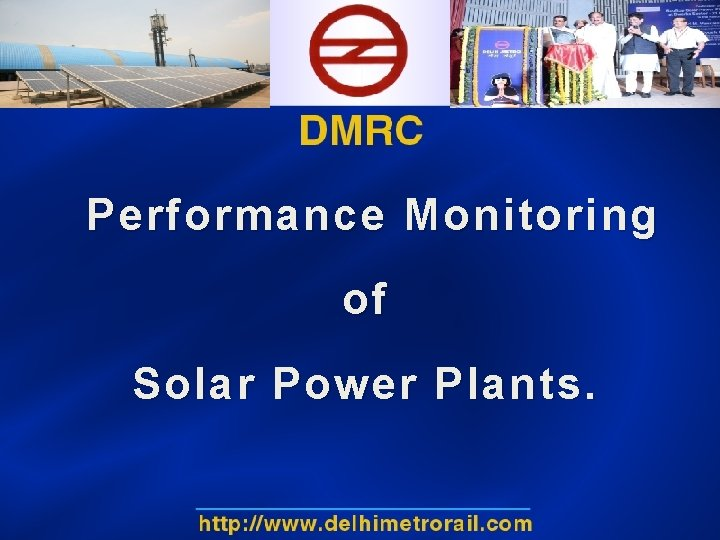 Performance Potential Induced Monitoring Degradation of Solar Power Plants.