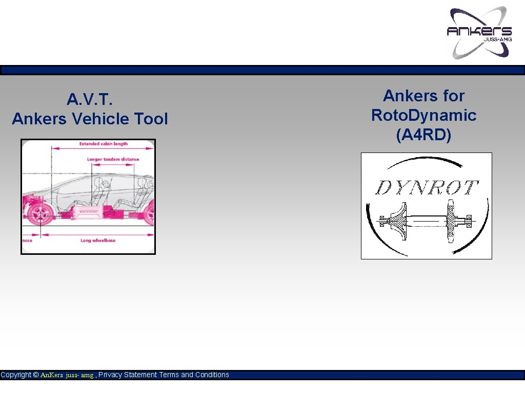 A. V. T. Ankers Vehicle Tool Copyright © An. Kers juss- amg , Privacy