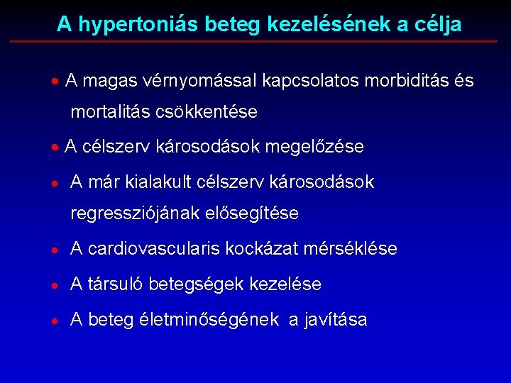 nephropathia magas vérnyomással magas vérnyomás 2 kockázat 1 mi ez