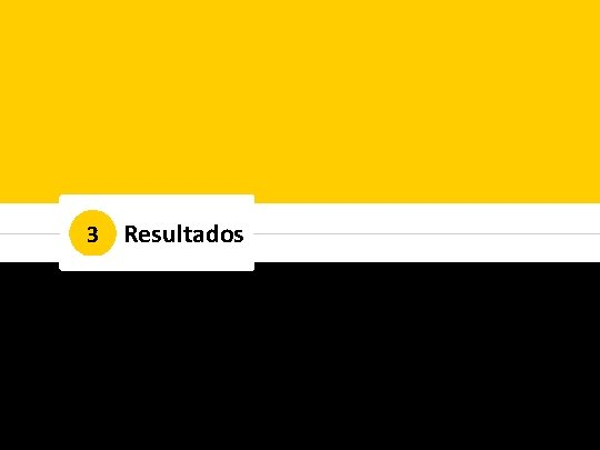 3 Resultados