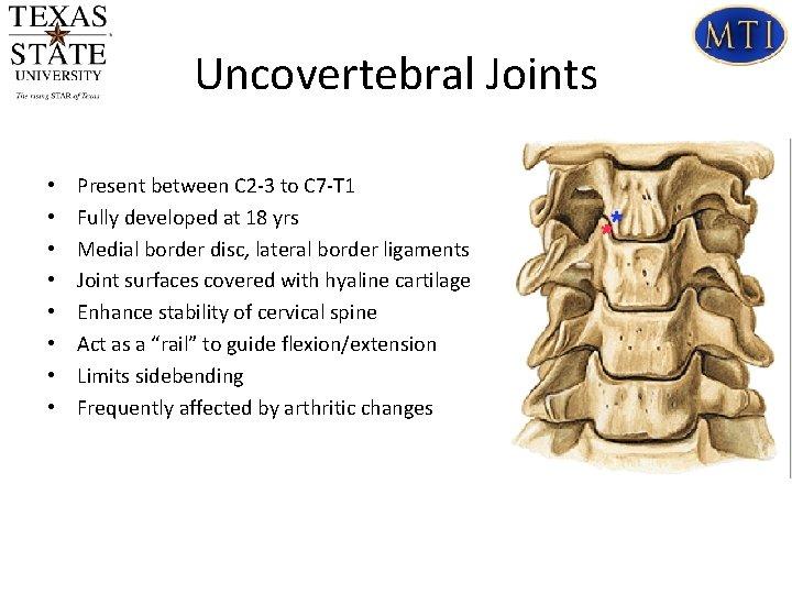 Semne de artroză a articulațiilor necovertebrale