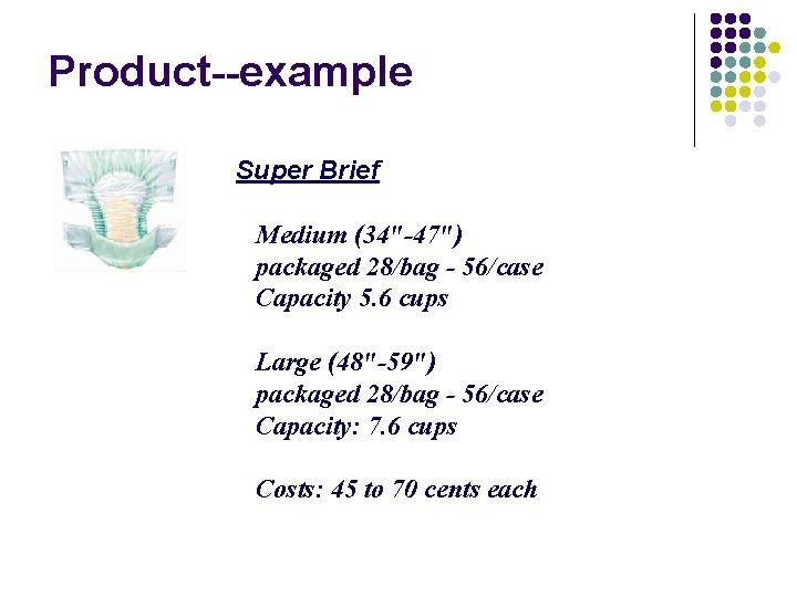 Product--example Super Brief Medium (34