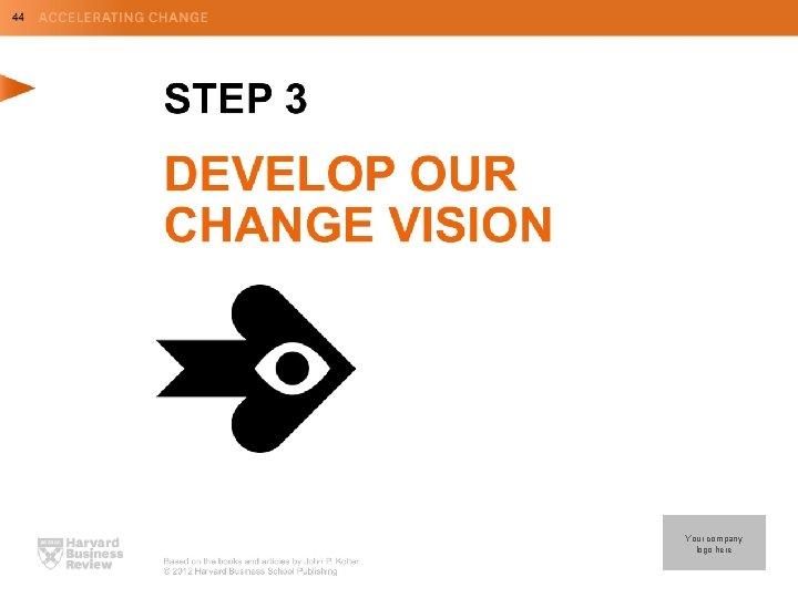 Your company logo Your company (change master) logoon here