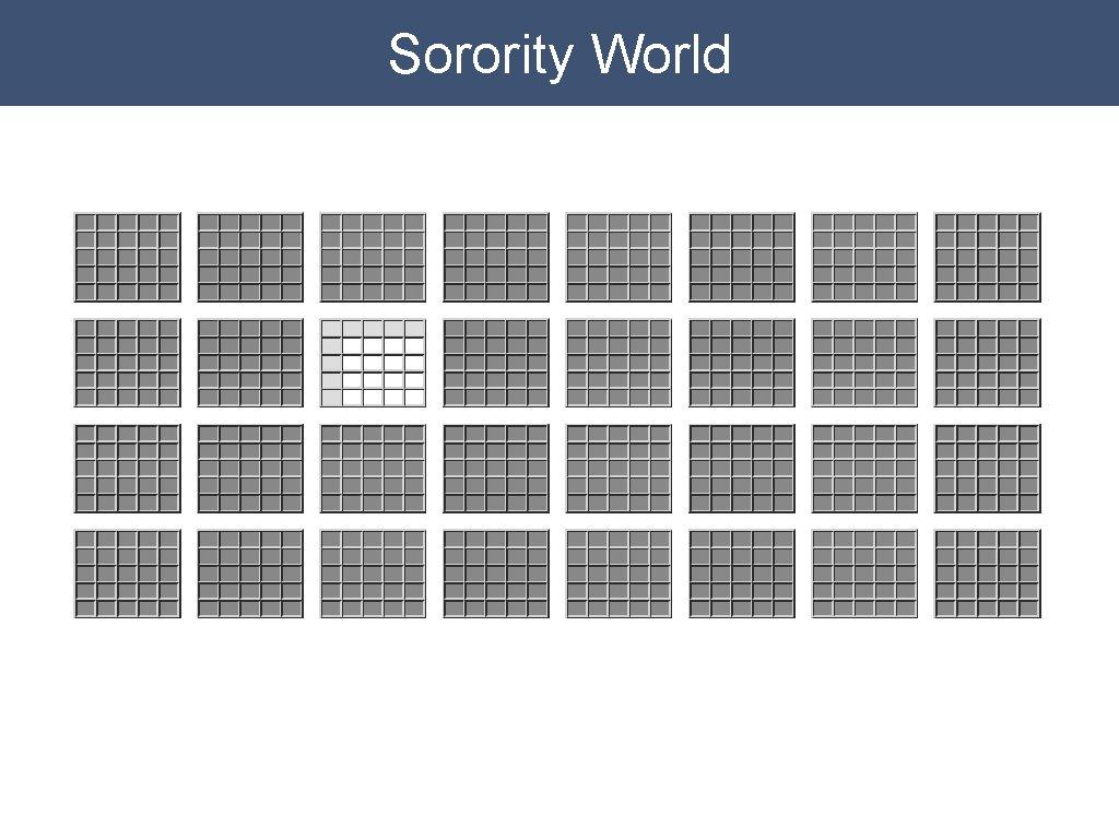 Sorority World