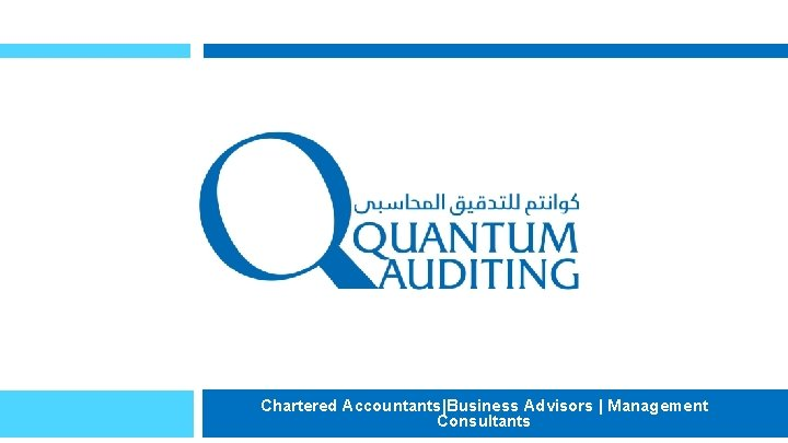 Chartered Accountants|Business Advisors | Management Consultants