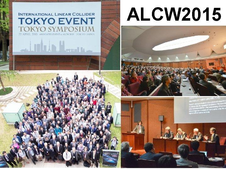 ALCW 2015