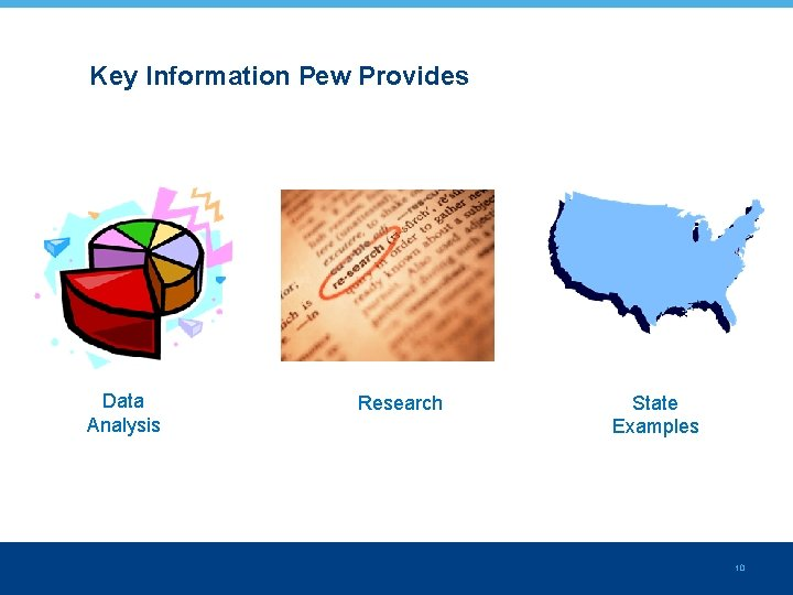 Key Information Pew Provides Data Analysis Research State Examples 10