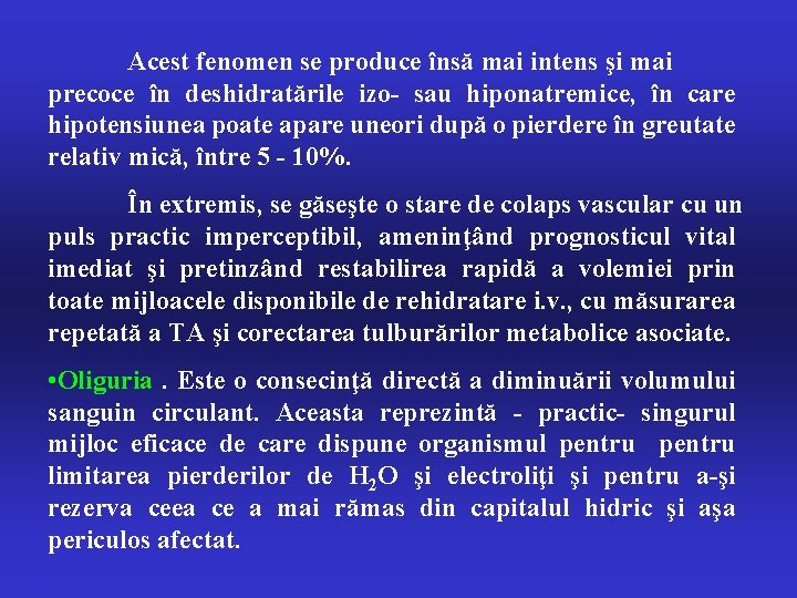 SIMPTOME AVANSATE ALE BOLII LYME - AB EXERCIȚII -