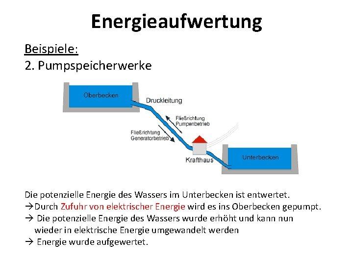 Elektrische Energie Studimup 13