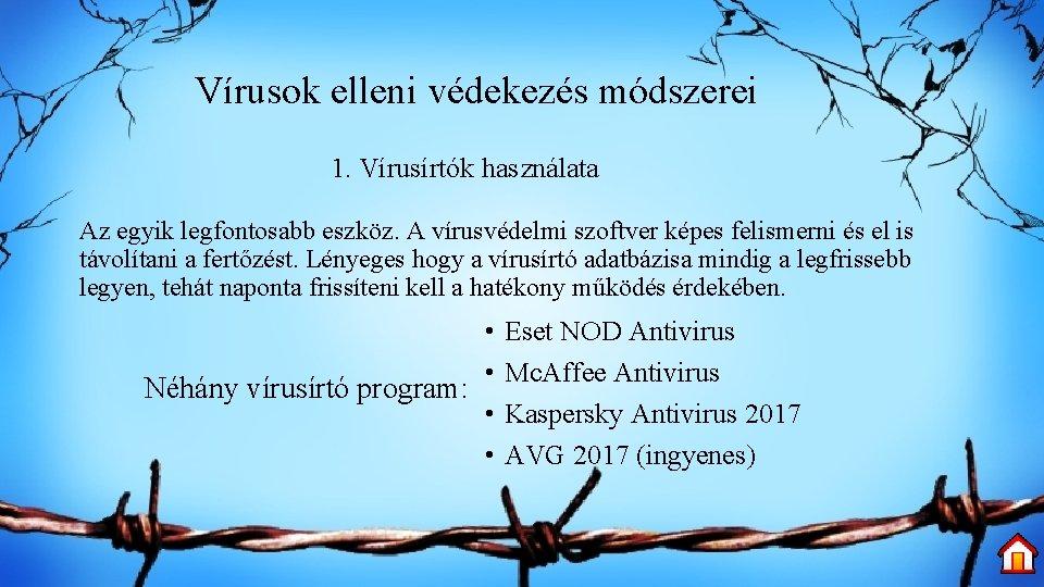 Férgek elleni védekezés módszerei - tuzijatek-varazs.hu