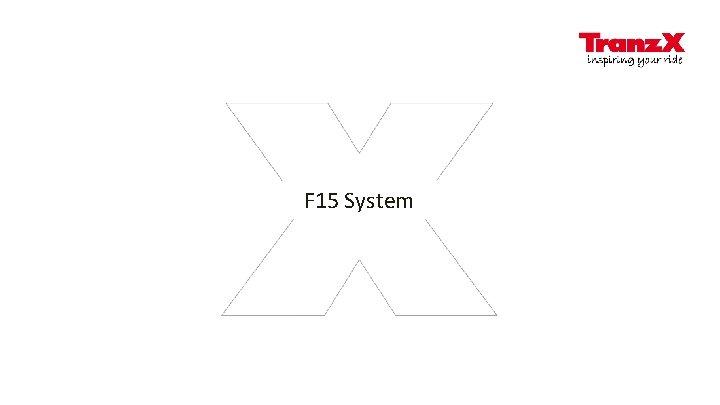 F 15 System