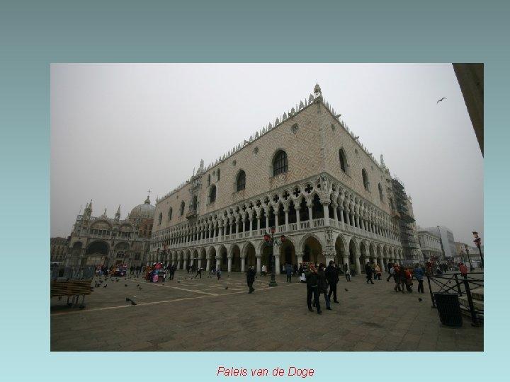 Paleis van de Doge