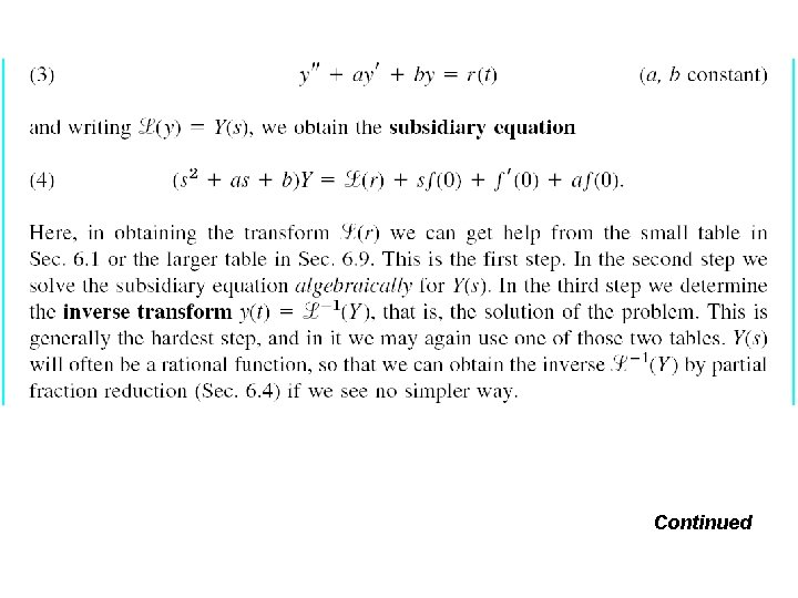 Page 269 b Continued