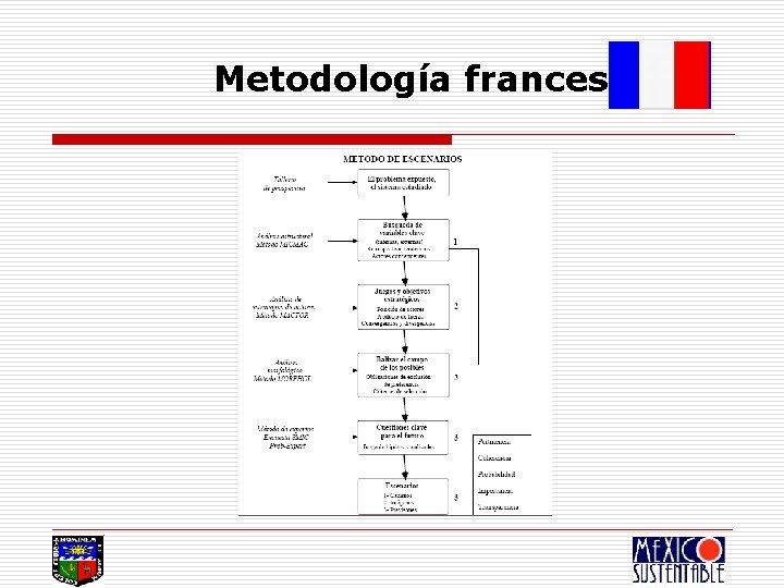 Metodología francesa