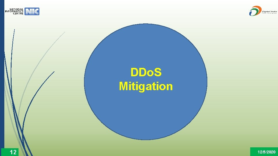DDo. S Mitigation 12 12/5/2020