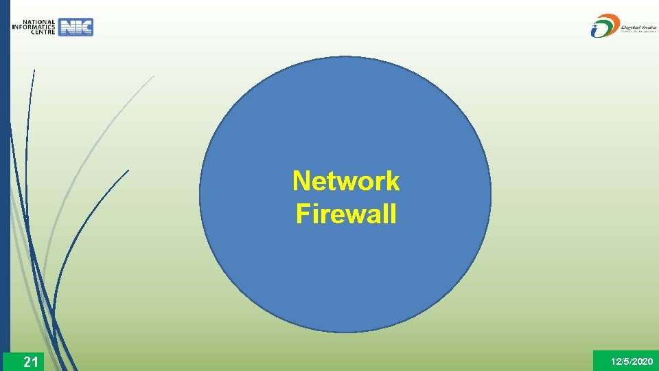 Network Firewall 21 12/5/2020