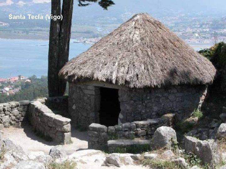 Santa Tecla (Vigo)