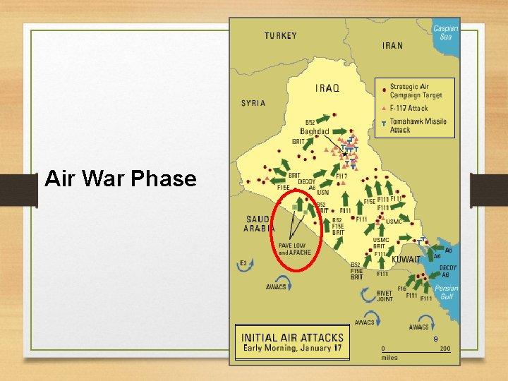 Air War Phase 9