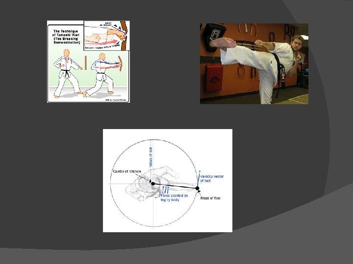 miopie în taekwondo)