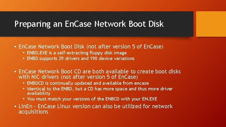 Upgrade to emCase