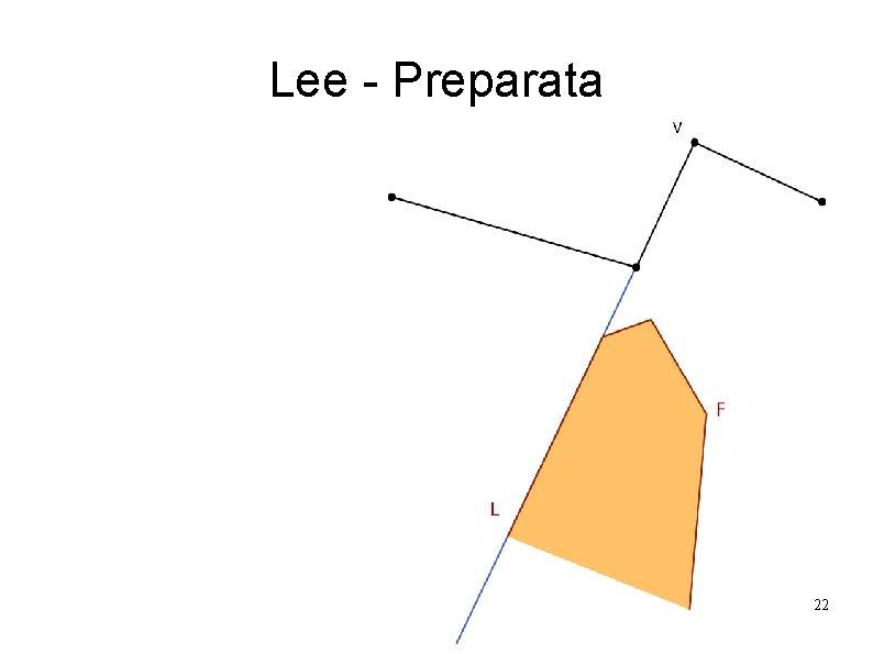 Lee - Preparata 22
