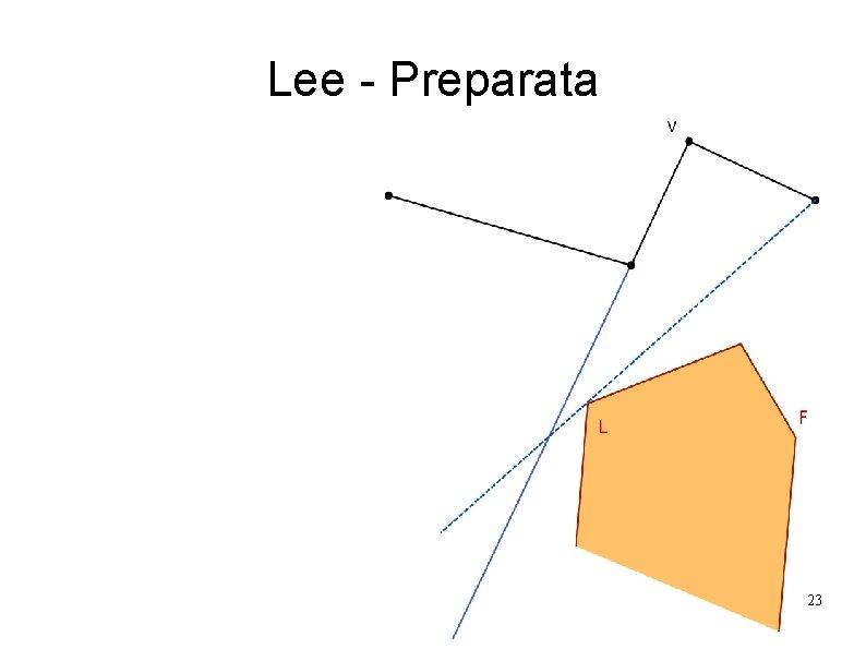 Lee - Preparata 23