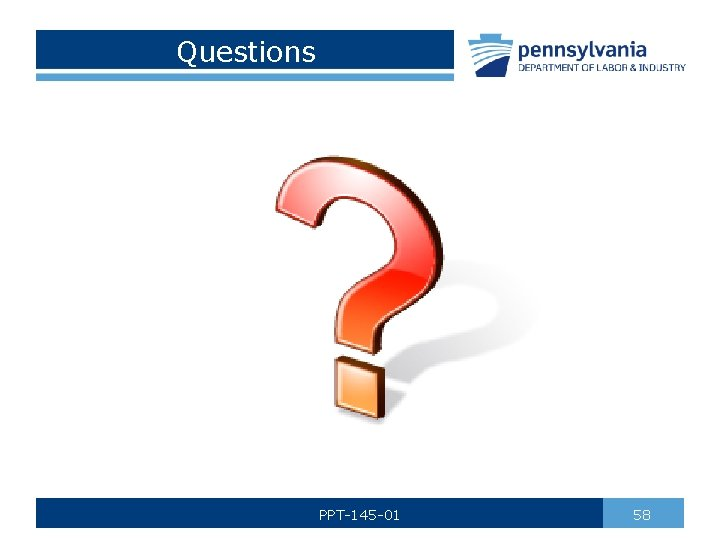 Questions PPT-145 -01 58