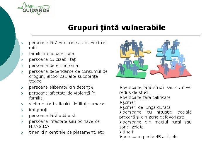 Nivelul organizațional al platformei de adăpost Responsabilitate sociala