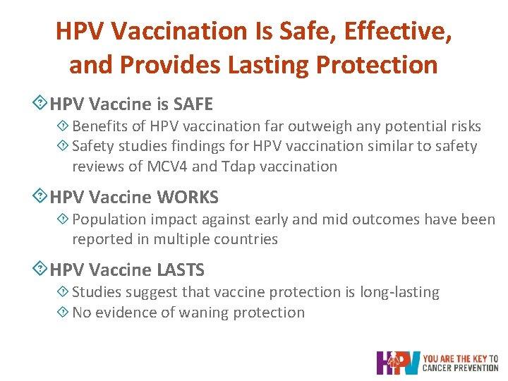 hpv vaccine lasts how long tratament cu paraziți într un comprimat