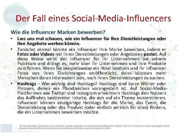 Influencer Marketing Lohnt Es Sich Influencer 15