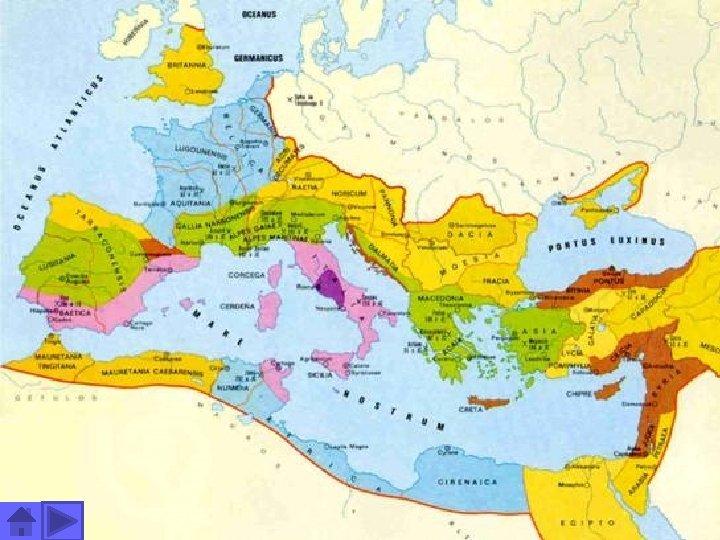 Mare Mediterraneo Cartina.Il Mediterraneo Il Mar Mediterraneo Il Nome E