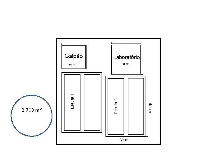 2. 700 m²