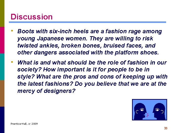 Discussion • Boots with six-inch heels are a fashion rage among young Japanese women.