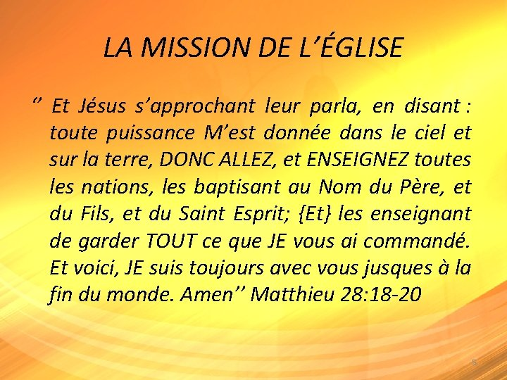 VANGILE DE JSUS CHRIST SELON MATTHIEU CHAPITRE 1
