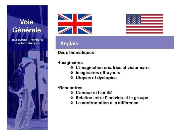 nouvelles rencontres en anglais