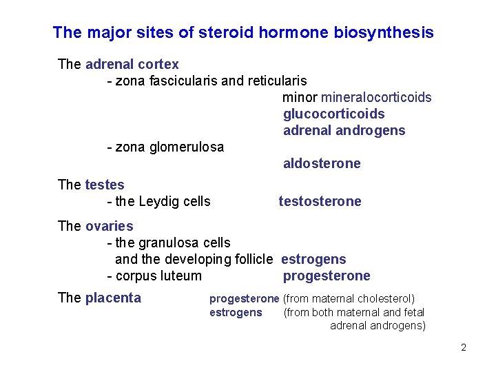 Steroid hormones androgens and estrogens golden dragon melamine indonesia producer