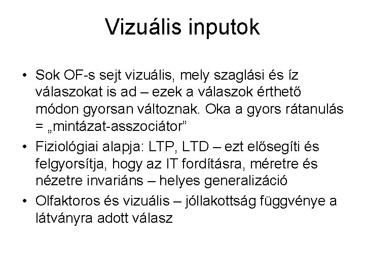 vizuális degradáció)