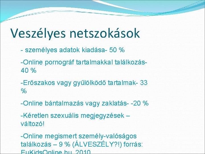 Veszélyes az online világ? Így látja a pszichológus
