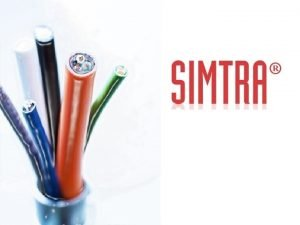 SIMTRA Cables allow electrical power to be commingled