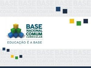 Pela primeira vez o Brasil ter uma base