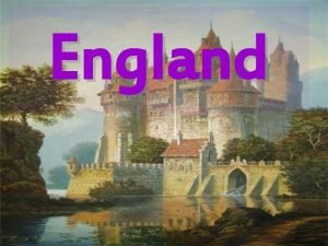 England The Great places of England Big Ben