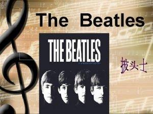 The Beatles v The Beatles v A Brief