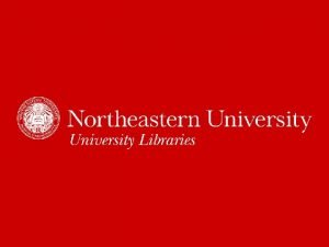 About Northeastern The Boston campus stands on the