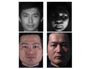 Eigenfaces PhotobookEigenfaces MIT Media Lab Database PhotobookEigenfaces MIT