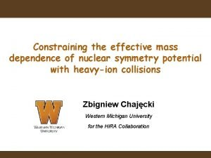 Constraining the effective mass dependence of nuclear symmetry