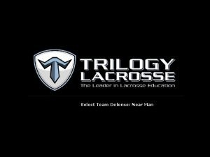 Select Team Defense Near Man Near Man Level