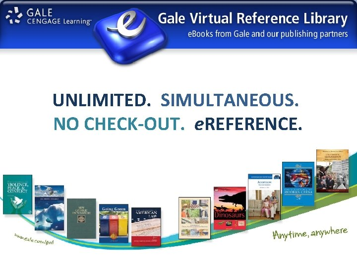 UNLIMITED SIMULTANEOUS NO CHECKOUT e REFERENCE Based on