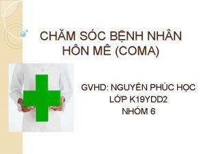 CHM SC BNH NH N HN M COMA